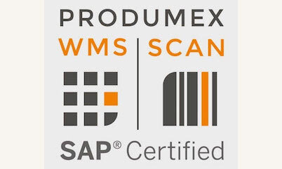 Produmex SAP Warehouse Management System